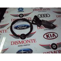 Puxador Capo Fiat Palio Ano 2003 C/ Cabo