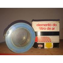 Filtro De Ar Fusca 1300 1300l (variant, Tl, Fuscão)