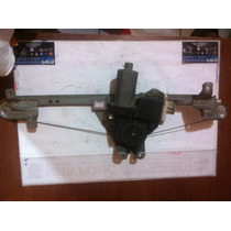Máquina D Vidro Eletr. Traseira Direita Vectra94/97original