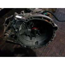 Caixa De Câmbio Mecânica Renault Duster Tech Road 2014 4x2