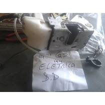 Fechadura Porta Gol G3\g4 Elétrica Diant Lado Direito