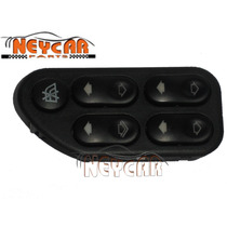 Botão Vidro Eletrico Interruptor Ford Fiesta Ecosport Ranger