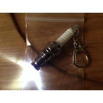 Chaveiro Vela Lanterna Com Led * Frete Grátis *