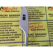 Botão Vidro Elétrico Traseira Esquerda Corolla 2006/2014