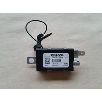 Amplificador Antena Volvo C30 08 Am/fm 30752169 Original