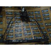 Máquina Do Vidro Elétrico L.d Palio Sapão 2 Pts