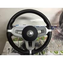 Volante Moderno Audi Gol G5 Polo Golf Novo Fox Kombi Seat ®
