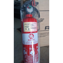 Extintor Automotivo Abc 3 Polegadas R987