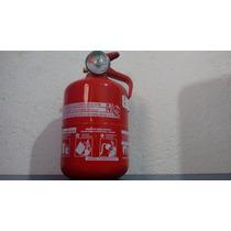 Extintor Incêndio Automotivo/veículos Abc Em Pó 5 Anos