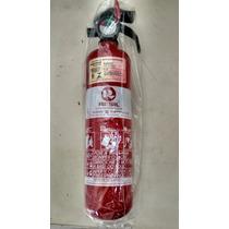 Extintor De Incêndio Automotivo Abc 3