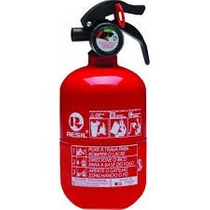 Extintor Abc 4