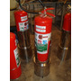 Suporte De Extintor Aço Inox Modelo