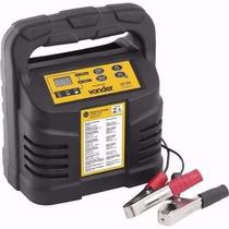 Carregador Inteligente De Bateria 12v 6ah Cib200 Vonder 110v