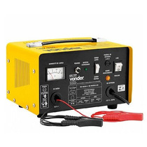 Carregador De Bateria Cbv 950 12v 127v Vonder
