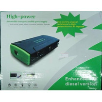 Jump Starter High-power Bateria Auxiliar Automotiva