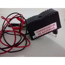 Carregador Bateria Automotivo Carro Moto Etc 12v 150amperes