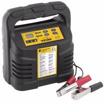 Carregador Inteligente De Bateria 6ah - 240ah Cib 200 Vonder