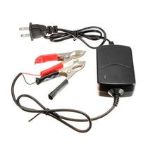 Carregador Bateria Carro Moto 12v 2a/h Automático