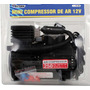 Mini Compressor De Ar Automotivo 12v Western