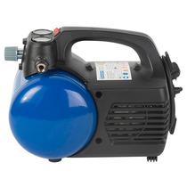 Compressor Ar Portatil P/ Grampeador Pintura Pneus Pinador
