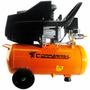 Compressor De Ar 2hp Dupla Saída De Ar 115 Psi 220v Ak- 4724