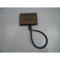 Calibrador De Pneus Com Memória