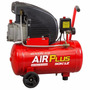 Compressor De Ar Msi 8,5/25 2hp Air Plus Schulz 127v