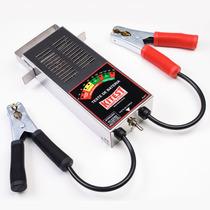Teste De Bateria Automotiva Eletrônico Até 500a