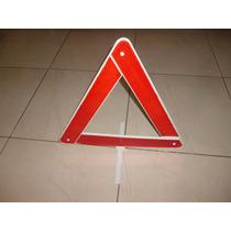 Triângulo De Emergência Segurança Para Carros