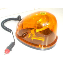 Giroflex / Sinalizador De Emergência Com Imã 12v - Segurança