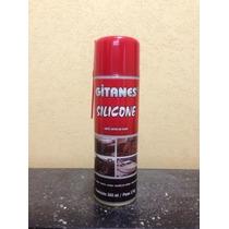 Silicone Spray Gitanes 300ml/174 Gramas