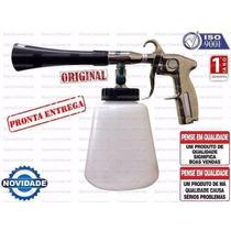 Pistola Tornador Black Higienização E Limpeza Pronta Entrega