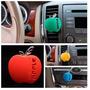 *perfume Carro! Aromatizador Apple Maçã Automotivo !!!