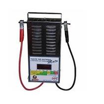 Medidor De Bateria Tab 100 Moto Scd Okei