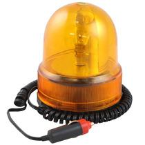 Luz Emergência Giroflex Western 12v Ln0 - Nota Fiscal