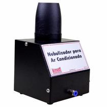 Vaporizador Higienizador Ar Condicionado Automotivo Kitest