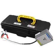 Protetor Para Bateria E Componentes Da Injeção Eletrônica 12