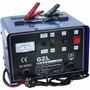 Carregador Bateria Profild Gzl 50 Amperes Novo Na Caixa!