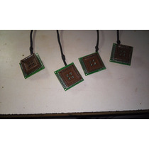 Cabo Upa Programador 1g7 E Corsa 16v