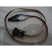 Pinça Soic 8 - Chiptrônic - Obdmap