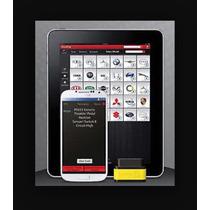 Atualização Launch X431 Idiag, Easydiag E Autodiag Android
