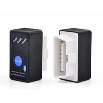 Scanner Diagnostico Carro Obd2 V2.1 Bluetooth - Modelo 2016