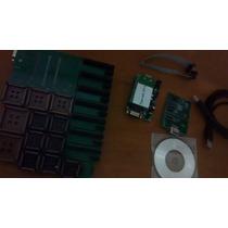 Programador Upa 2014 Atualizavel Com 25 Adaptadores Eprom