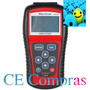 Scanner Automotivo Maxiscan Ms509 Obd2 Eobd Com Frete Gratis