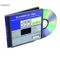 Scanner Planatc Vendo Cd Com Software