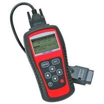 Scanner Automotivo Autel Maxiscan Ms509 Obdii + Brinde