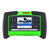 Aparelho Diagnóstico Scanner (sem Software) - Bosch Kts 200