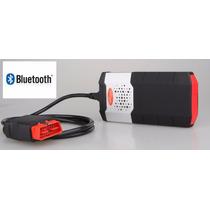 Scanner Automotivo Delphi Autocom Bluetooth 20mts Sinal