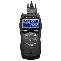 Scanner Automotivo Vgate Scantool Vs890, Menu Português Obd2