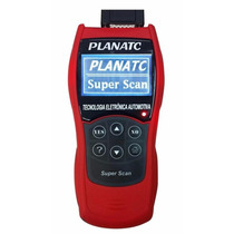 Scanner Automotivo Planatc Super Scan
